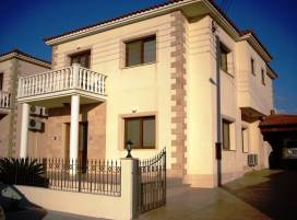 Cyprus property, Villa for rent ID:6711