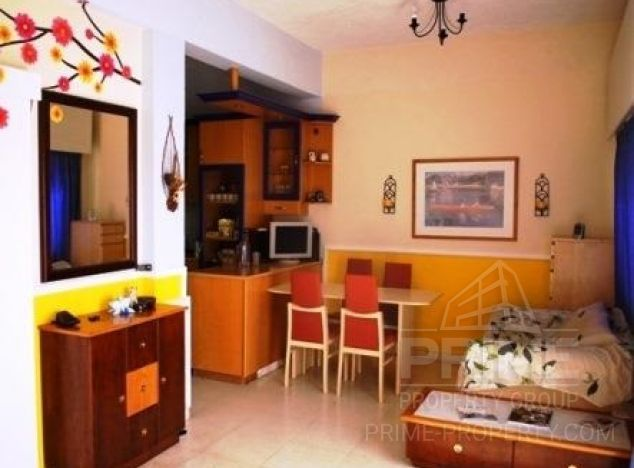 Cyprus property, Apartment for sale ID:6713