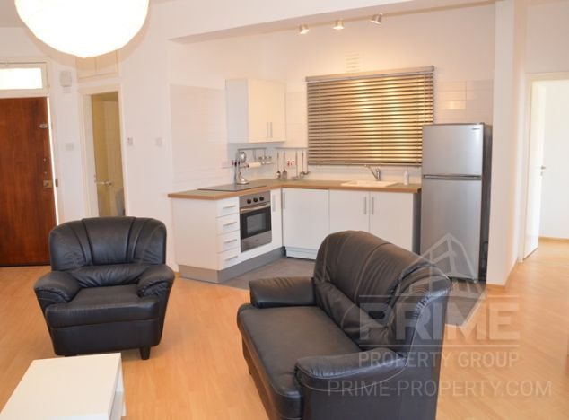 Cyprus property, Apartment for sale ID:6716