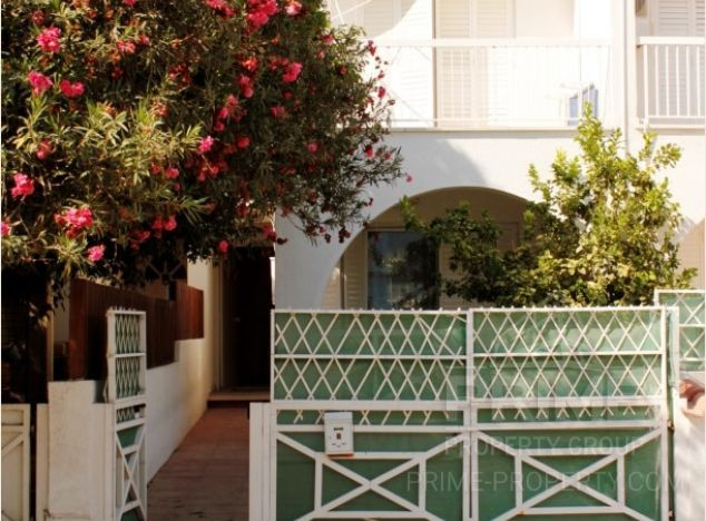 Cyprus property, Townhouse for sale ID:6717