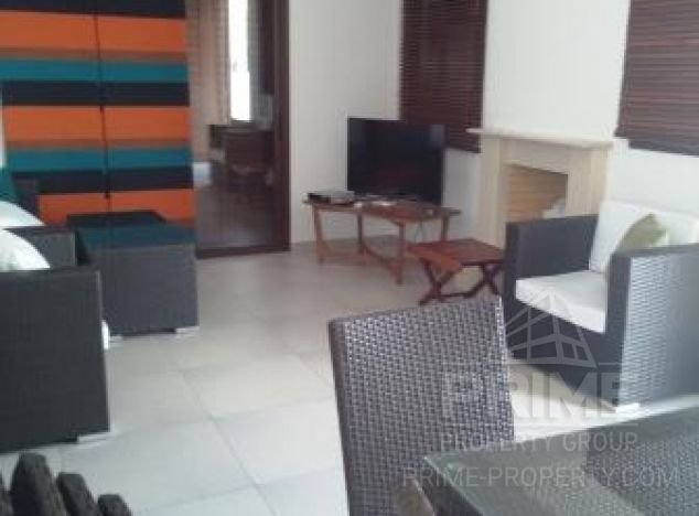 Cyprus property, Villa for holiday rent ID:6718