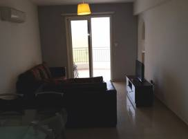 Cyprus property, Apartment for rent ID:6719