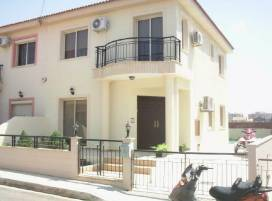 Cyprus property, Villa for sale ID:672