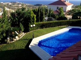 Cyprus property, Villa for sale ID:6722