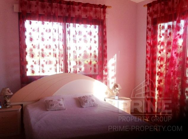 Cyprus property, Villa for sale ID:6723
