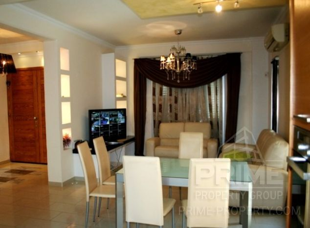 Cyprus property, Villa for sale ID:6724