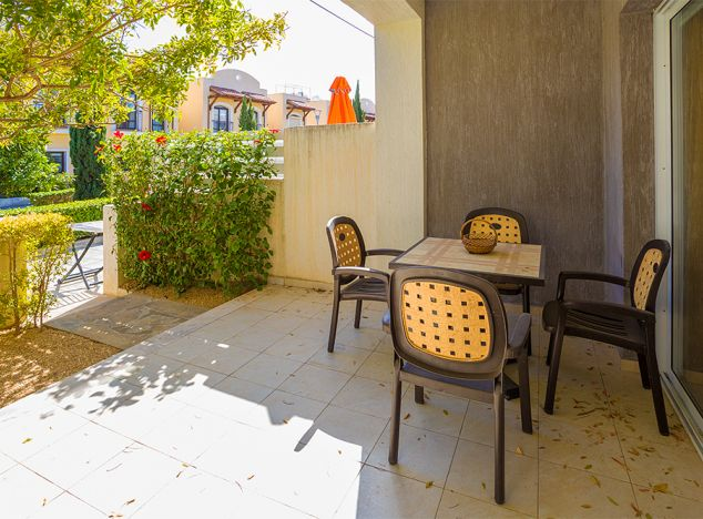 Buy Townhouse 6725 in Limassol