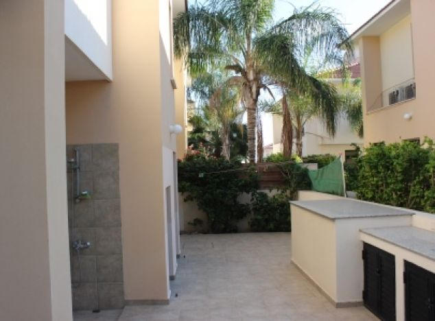 Villa 6728 on sell in Larnaca
