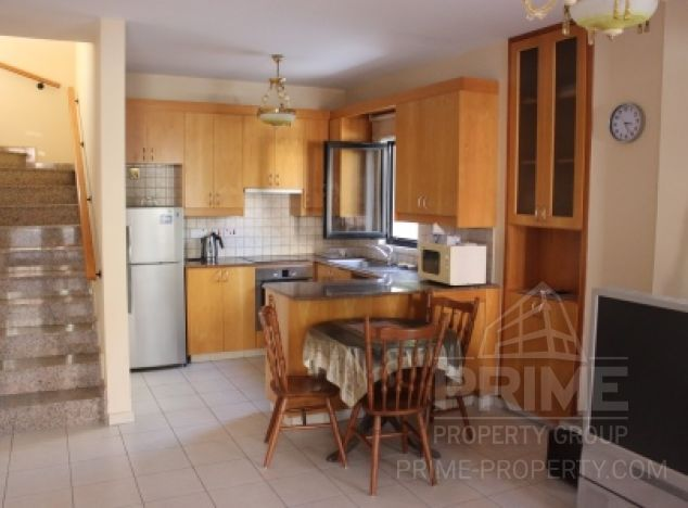 Cyprus property, Villa for sale ID:6728