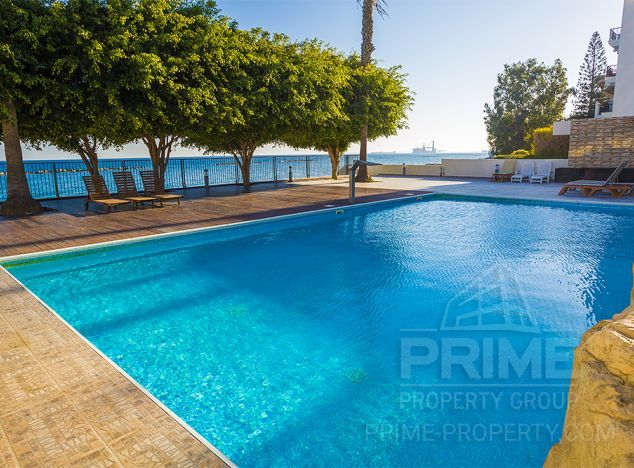 Cyprus property, Apartment for holiday rent ID:6731