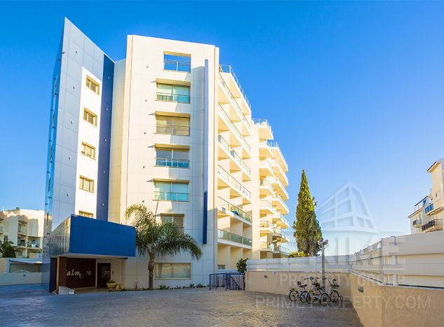 Cyprus property, Apartment for rent ID:6731
