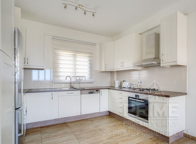 Cyprus property, Apartment for holiday rent ID:6732