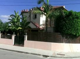 Cyprus property, Villa for holiday rent ID:6733