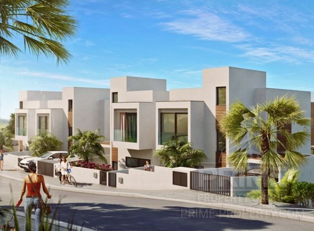Cyprus property, Villa for sale ID:6741