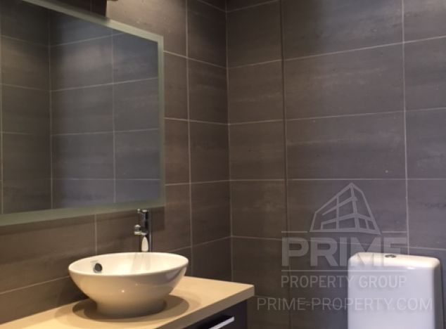 Cyprus property, Penthouse for rent ID:6742