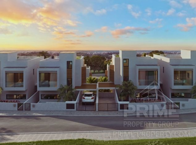 Cyprus property, Villa for sale ID:6743