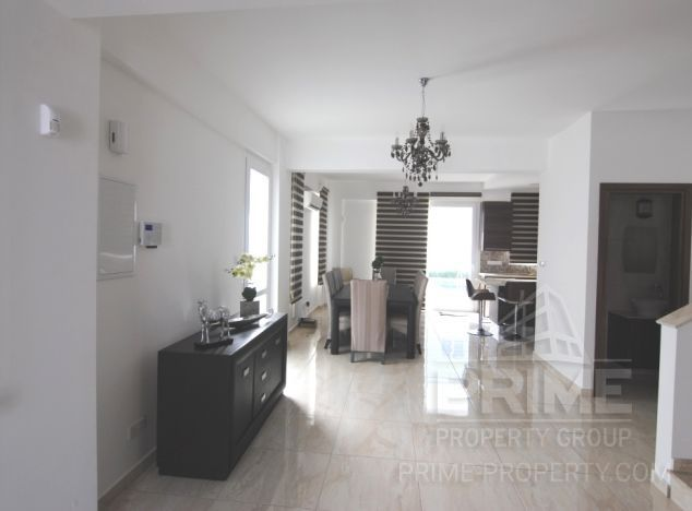 Cyprus property, Villa for sale ID:6744