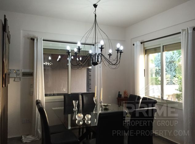 Cyprus property, Villa for sale ID:6746