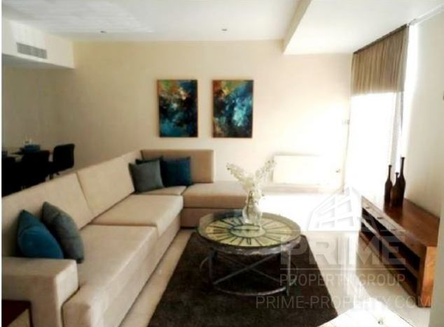 Cyprus property, Apartment for sale ID:6747