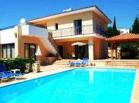 Cyprus property, Villa for sale ID:6748