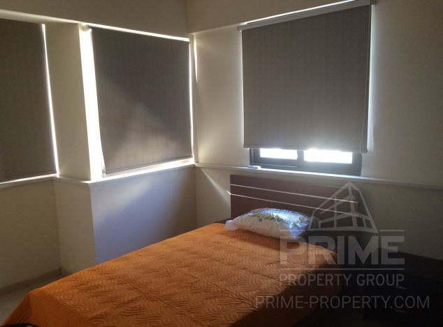 Cyprus property, Apartment for rent ID:6749