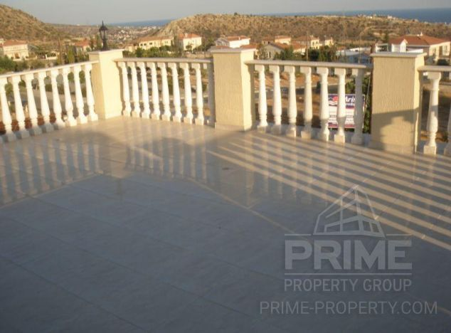 Cyprus property, Villa for sale ID:675