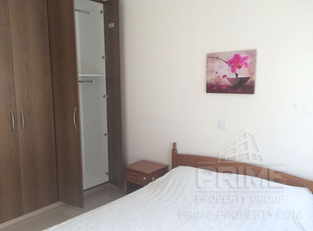 Cyprus property, Apartment for rent ID:6750