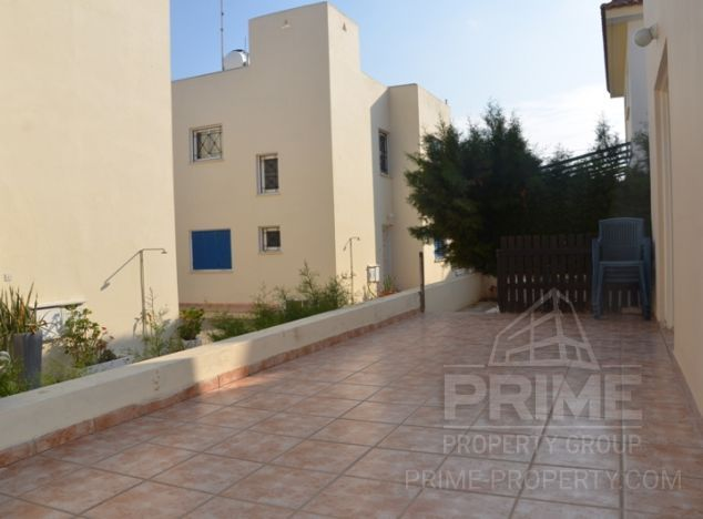 Cyprus property, Villa for sale ID:6752