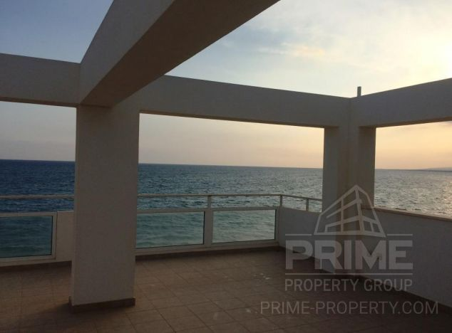 Cyprus property, Villa for rent ID:6754