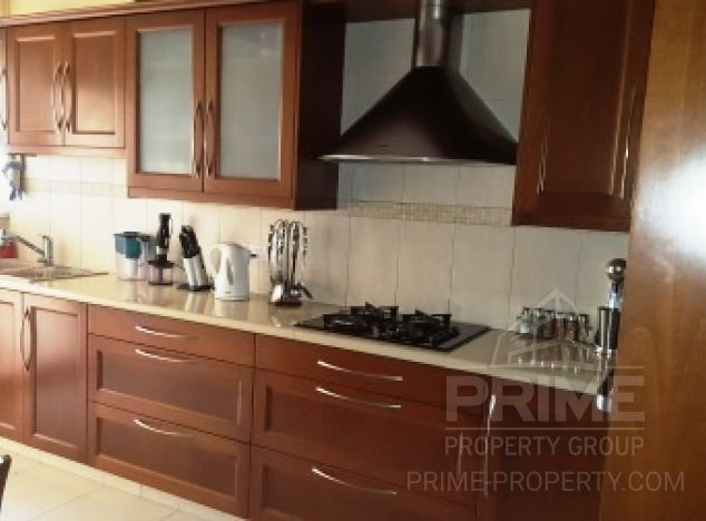 Cyprus property, Apartment for sale ID:6755