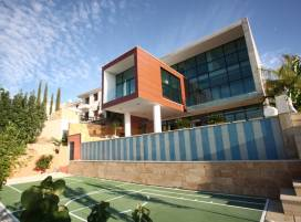 Cyprus property, Villa for sale ID:6757