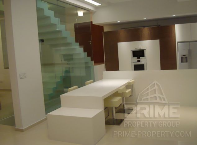 Cyprus property, Villa for rent ID:6757