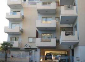 Cyprus property, Apartment for sale ID:676
