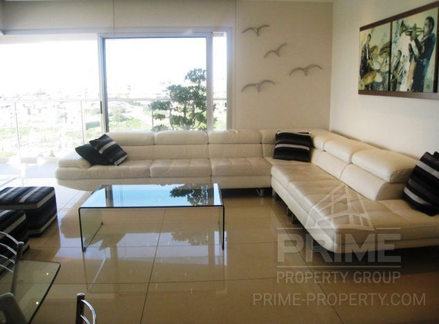 Cyprus property, Apartment for rent ID:6760