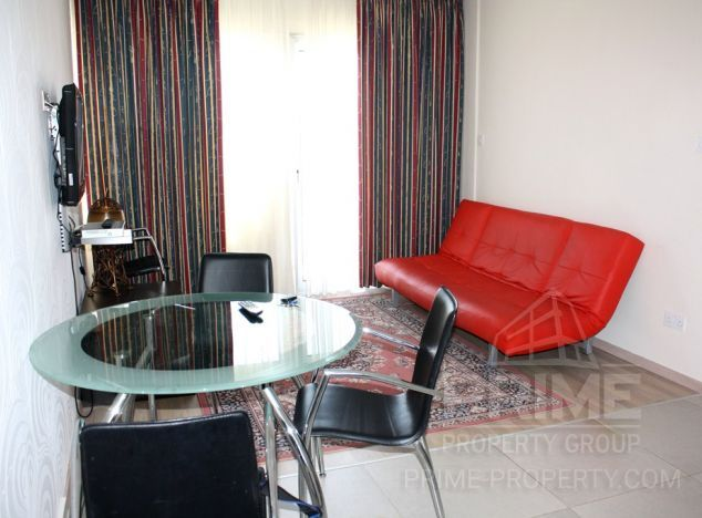 Cyprus property, Apartment for holiday rent ID:6761