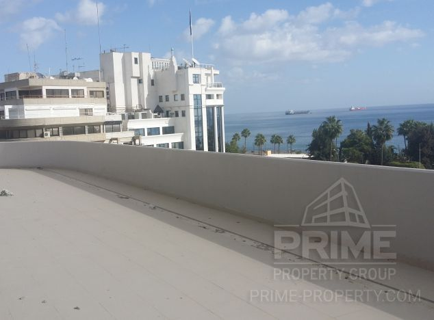 Cyprus property, Office for rent ID:6762