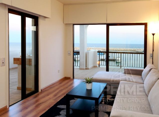 Cyprus property, Apartment for sale ID:6763