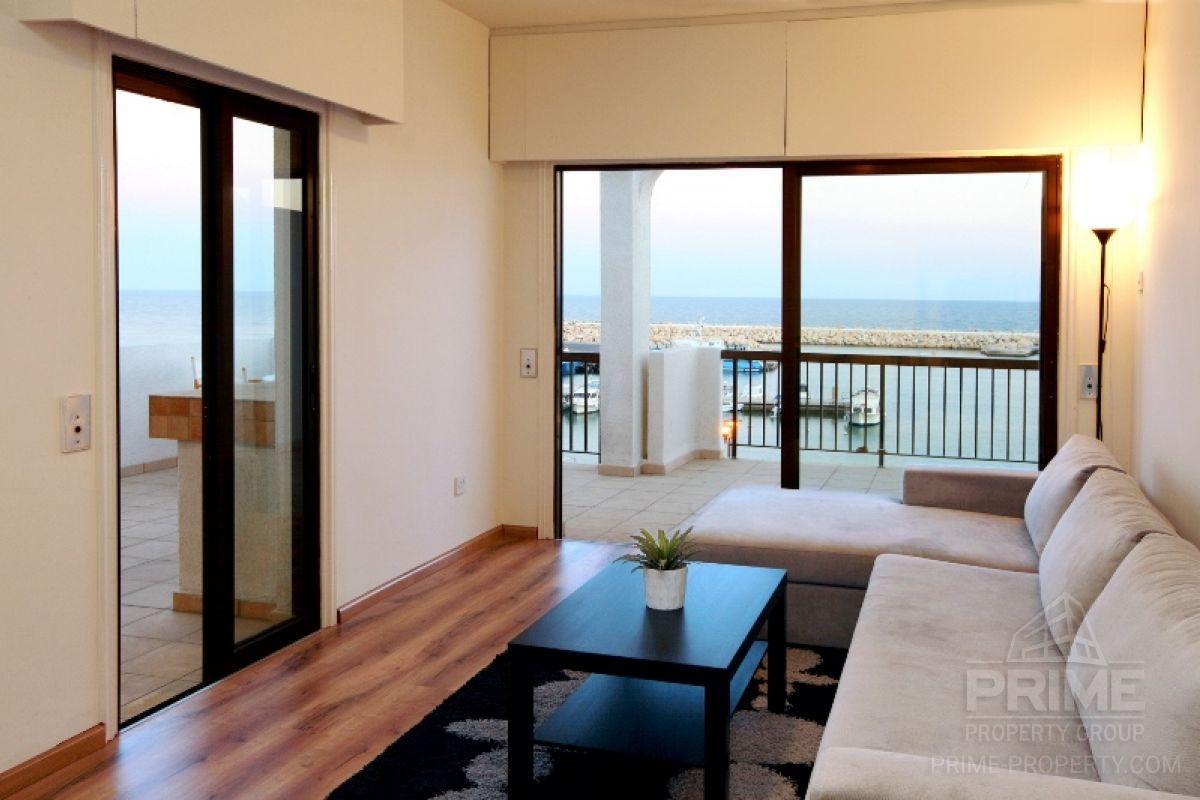 Предложение № 6763 - Limassol, Apartment 142 м2