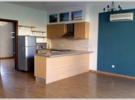 Cyprus property, Garden Apartment for rent ID:6765