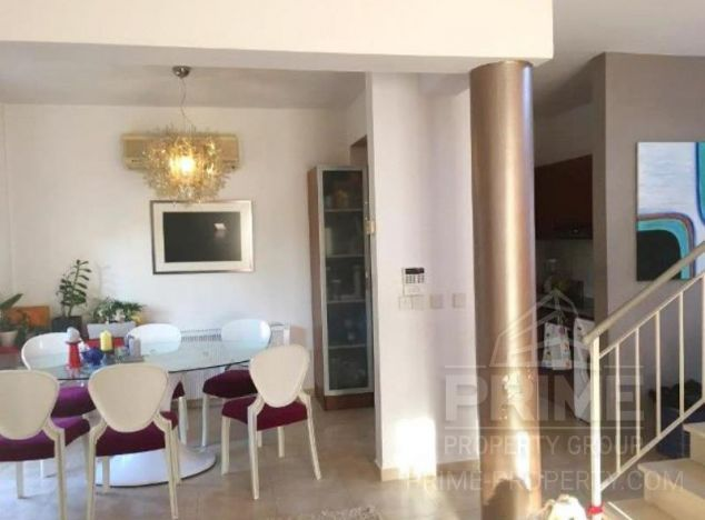 Cyprus property, Villa for sale ID:6766