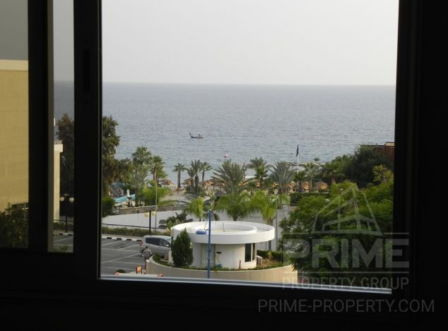 Cyprus property, Apartment for holiday rent ID:6770
