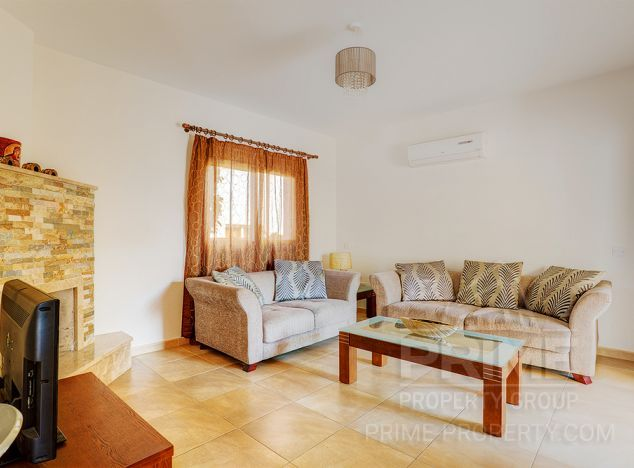 Cyprus property, Townhouse for holiday rent ID:6772