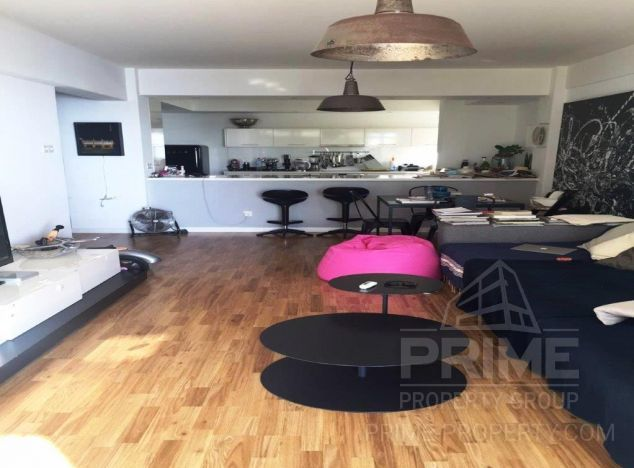 Cyprus property, Apartment for rent ID:6773
