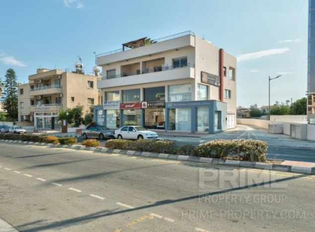 Cyprus property, Building for sale ID:6774