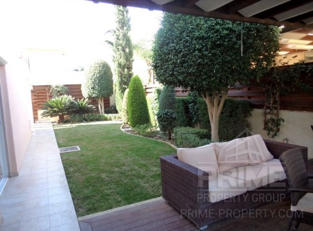 Cyprus property, Townhouse for sale ID:6775