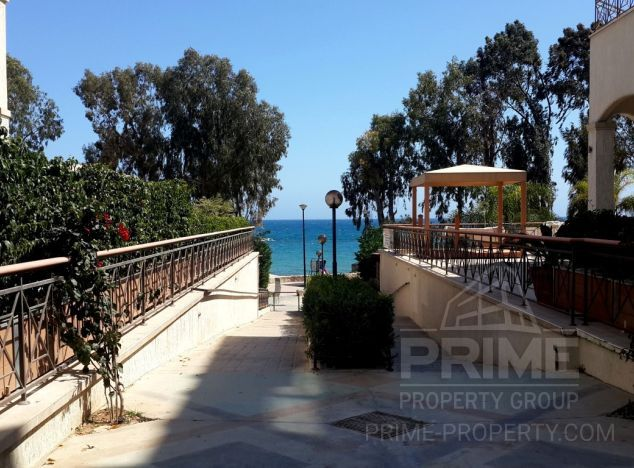 Cyprus property, Apartment for holiday rent ID:6777