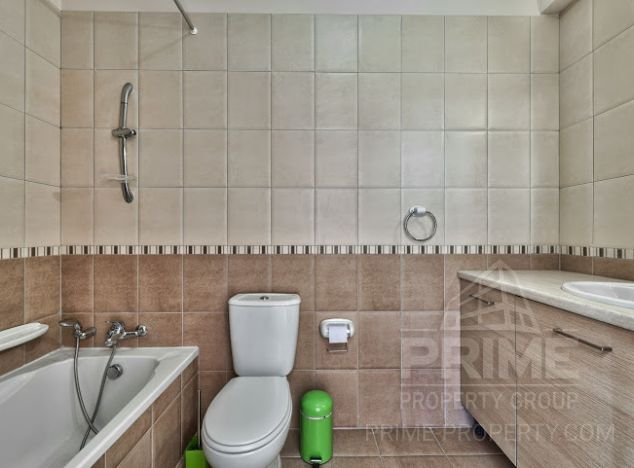 Cyprus property, Townhouse for holiday rent ID:6778