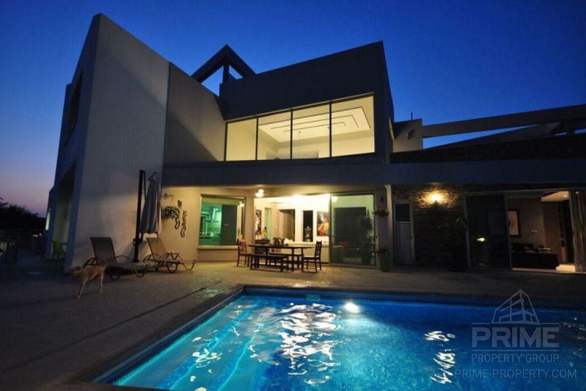 Предложение № 6780 - Limassol, Villa 340 м2