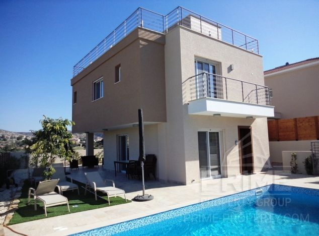 Cyprus property, Villa for rent ID:6783