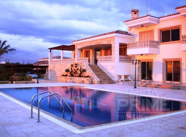 Cyprus property, Villa for sale ID:6784
